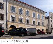 Купить «warning birthplace austrians nazi sterreich», фото № 7955918, снято 24 мая 2019 г. (c) PantherMedia / Фотобанк Лори
