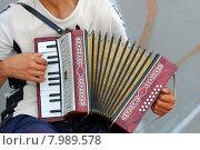 Купить «instrument keyboard measure concertina harmonica», фото № 7989578, снято 18 августа 2018 г. (c) PantherMedia / Фотобанк Лори