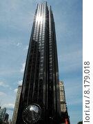 Купить «New York City Trump Hotel», фото № 8179018, снято 23 мая 2019 г. (c) PantherMedia / Фотобанк Лори