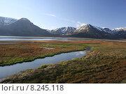 Купить «arctic svalbard spitzbergen adventdalen longyearbyen», фото № 8245118, снято 18 ноября 2018 г. (c) PantherMedia / Фотобанк Лори