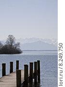 Купить «rest silence bavaria idyll quietness», фото № 8249750, снято 23 марта 2019 г. (c) PantherMedia / Фотобанк Лори