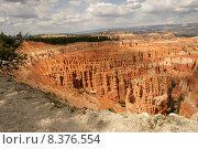 Купить «Bryce Canyon Vista», фото № 8376554, снято 24 ноября 2017 г. (c) PantherMedia / Фотобанк Лори