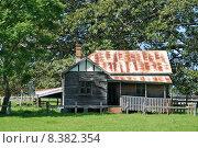 Купить «old building house australia expire», фото № 8382354, снято 24 октября 2019 г. (c) PantherMedia / Фотобанк Лори