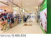 Купить «Интерьер торгового центра», эксклюзивное фото № 8480834, снято 18 апреля 2013 г. (c) Алёшина Оксана / Фотобанк Лори