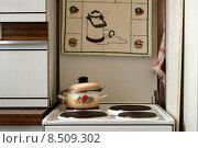Купить «old cuisine kitchen age pot», фото № 8509302, снято 16 октября 2018 г. (c) PantherMedia / Фотобанк Лори