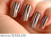 Купить «female cosmetics nail manicure nails», фото № 8533210, снято 17 августа 2018 г. (c) PantherMedia / Фотобанк Лори