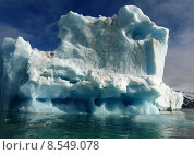 Купить «ice iceberg spitzbergen kongsfjord water», фото № 8549078, снято 18 ноября 2018 г. (c) PantherMedia / Фотобанк Лори