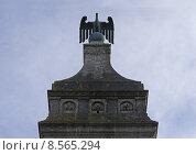 Купить «tower monument historical germany german», фото № 8565294, снято 19 марта 2019 г. (c) PantherMedia / Фотобанк Лори