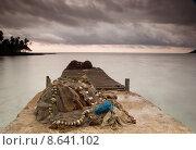 Купить «Equator Beach», фото № 8641102, снято 20 октября 2018 г. (c) PantherMedia / Фотобанк Лори