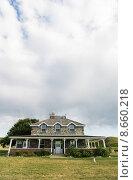 Купить «Old Stone house», фото № 8660218, снято 27 июня 2019 г. (c) PantherMedia / Фотобанк Лори