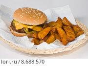 Купить «citizen hamburger burger fastfood burgher», фото № 8688570, снято 19 марта 2019 г. (c) PantherMedia / Фотобанк Лори
