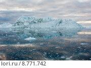 Купить «ice iceberg greenland diskobucht eisfjord», фото № 8771742, снято 22 марта 2019 г. (c) PantherMedia / Фотобанк Лори