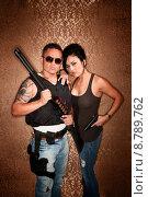 Купить «Undercover Cops or Criminals», фото № 8789762, снято 26 мая 2020 г. (c) PantherMedia / Фотобанк Лори