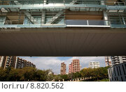 Купить «modern architecture spain administration interesting», фото № 8820562, снято 27 мая 2019 г. (c) PantherMedia / Фотобанк Лори
