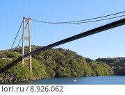 Купить «bridge cable norway pylon current», фото № 8926062, снято 9 июля 2020 г. (c) PantherMedia / Фотобанк Лори