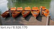 Купить «paddelboot paddelboote kanu holz wasser», фото № 8926170, снято 23 мая 2019 г. (c) PantherMedia / Фотобанк Лори
