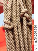 Купить «boat ship fishing rope sailboat», фото № 9206766, снято 27 июня 2019 г. (c) PantherMedia / Фотобанк Лори
