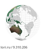 Купить «world banner earth globe planet», фото № 9310206, снято 16 сентября 2019 г. (c) PantherMedia / Фотобанк Лори