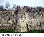 Купить «old wall france fortification decompose», фото № 9430254, снято 21 марта 2019 г. (c) PantherMedia / Фотобанк Лори