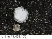 Купить «weather insurance damage damages detriments», фото № 9459170, снято 22 марта 2019 г. (c) PantherMedia / Фотобанк Лори