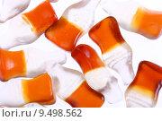 Купить «rubber nibbling cola sweetness nibble», фото № 9498562, снято 23 апреля 2019 г. (c) PantherMedia / Фотобанк Лори
