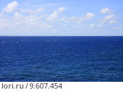 Купить «background view water sea ocean», фото № 9607454, снято 20 июня 2019 г. (c) PantherMedia / Фотобанк Лори