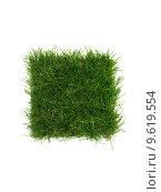 Купить «Artificial Grass», фото № 9619554, снято 16 сентября 2019 г. (c) PantherMedia / Фотобанк Лори