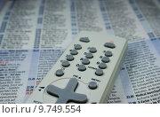 Купить «remote abendprogramm einschaltquote programmzeitschrift programmzeitung», фото № 9749554, снято 19 октября 2019 г. (c) PantherMedia / Фотобанк Лори