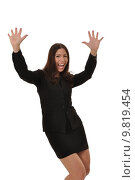 Купить «woman business work office job», фото № 9819454, снято 22 марта 2019 г. (c) PantherMedia / Фотобанк Лори