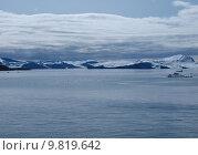 Купить «Iceberg, Greenland west coast in summer», фото № 9819642, снято 22 марта 2019 г. (c) PantherMedia / Фотобанк Лори