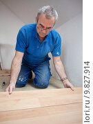 Купить «work job labor craftsman tradesman», фото № 9827914, снято 18 августа 2019 г. (c) PantherMedia / Фотобанк Лори
