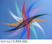 Купить «abstract colorful background», фото № 9894666, снято 23 июля 2019 г. (c) PantherMedia / Фотобанк Лори