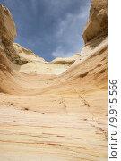 Купить «gorgeous colourful desert formation geology», фото № 9915566, снято 20 июня 2019 г. (c) PantherMedia / Фотобанк Лори
