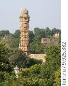 Купить «india fortress rajasthan schloss chittorgarh», фото № 9925382, снято 26 сентября 2018 г. (c) PantherMedia / Фотобанк Лори