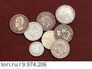 Купить «eighteenth and nineteenth century spain old coins», фото № 9974206, снято 22 марта 2019 г. (c) PantherMedia / Фотобанк Лори