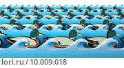 Купить «Get Your Ducks In A Row», фото № 10009018, снято 18 января 2019 г. (c) PantherMedia / Фотобанк Лори