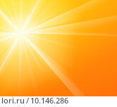 Купить «Sunny Sunshine», фото № 10146286, снято 20 февраля 2019 г. (c) PantherMedia / Фотобанк Лори