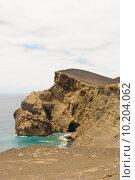 Купить «Volcano dos Capelinhos, Faial», фото № 10204062, снято 17 июля 2019 г. (c) PantherMedia / Фотобанк Лори