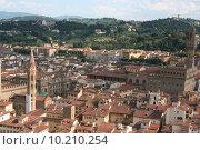 Купить «Italy Florence», фото № 10210254, снято 26 мая 2019 г. (c) PantherMedia / Фотобанк Лори