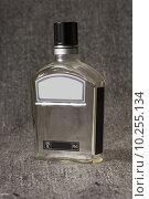 Купить «Empty bottle», фото № 10255134, снято 21 октября 2018 г. (c) PantherMedia / Фотобанк Лори