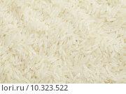 Купить «Uncooked Rice», фото № 10323522, снято 22 июля 2019 г. (c) PantherMedia / Фотобанк Лори