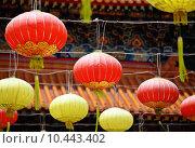 Купить «Chinese Lantern», фото № 10443402, снято 23 января 2019 г. (c) PantherMedia / Фотобанк Лори