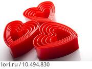 Купить «Valentine's day and heart », фото № 10494830, снято 18 октября 2019 г. (c) PantherMedia / Фотобанк Лори