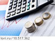 Купить «Finance Concept », фото № 10517362, снято 21 января 2019 г. (c) PantherMedia / Фотобанк Лори