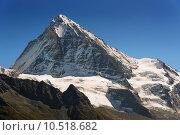 Купить «switzerland glacier valais dent blanche», фото № 10518682, снято 21 июля 2019 г. (c) PantherMedia / Фотобанк Лори