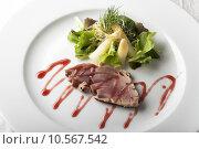 food red nobody decoration meal. Стоковое фото, фотограф Bernd Jürgens / PantherMedia / Фотобанк Лори
