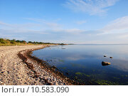Купить «Coastline at the Baltic sea in the Island of Oland in Sweden», фото № 10583090, снято 20 июля 2019 г. (c) PantherMedia / Фотобанк Лори