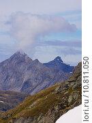 Купить «Norwegian landscape», фото № 10811050, снято 23 марта 2019 г. (c) PantherMedia / Фотобанк Лори