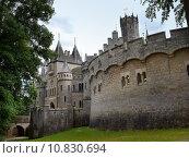 Купить «marienburg castle», фото № 10830694, снято 21 июля 2019 г. (c) PantherMedia / Фотобанк Лори