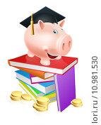 Купить «Education provision concept», иллюстрация № 10981530 (c) PantherMedia / Фотобанк Лори
